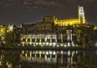 Cathedrale Albi