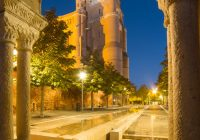 Albi Cathedrale 8