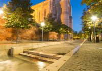 Cathedrale Albi 1
